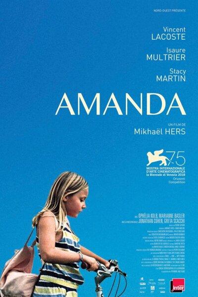 Nord-Ouest Films - Amanda