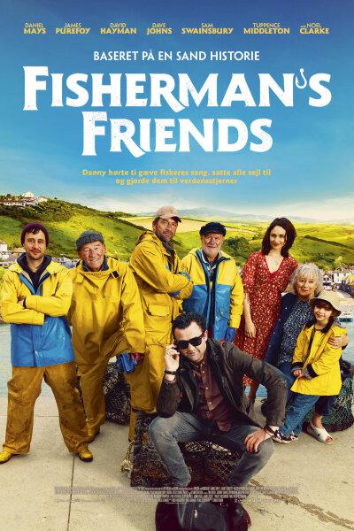 Fred Films - Fisherman's Friends