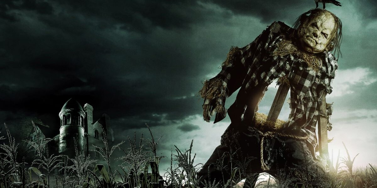 CBS Films - Scary Stories to Tell in the Dark