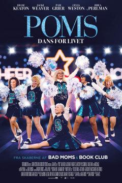 Poms - Dans for livet