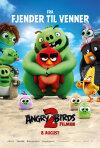 Angry Birds 2 filmen - 2D