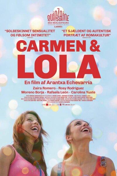 Instituto de la Cinematografía y de las Artes Audiovisuales (ICAA) - Carmen & Lola