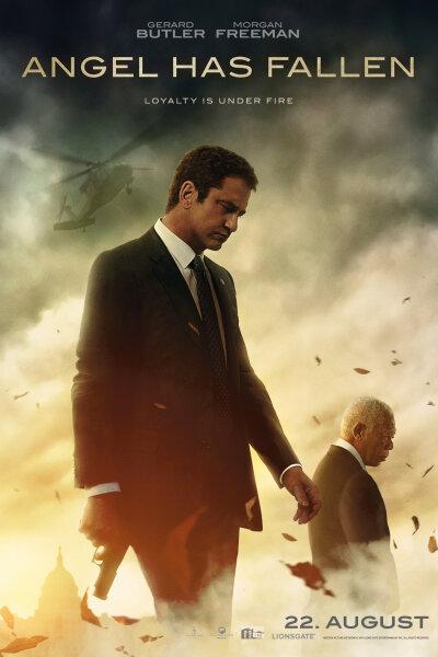 Campbell Grobman Films - Angel Has Fallen