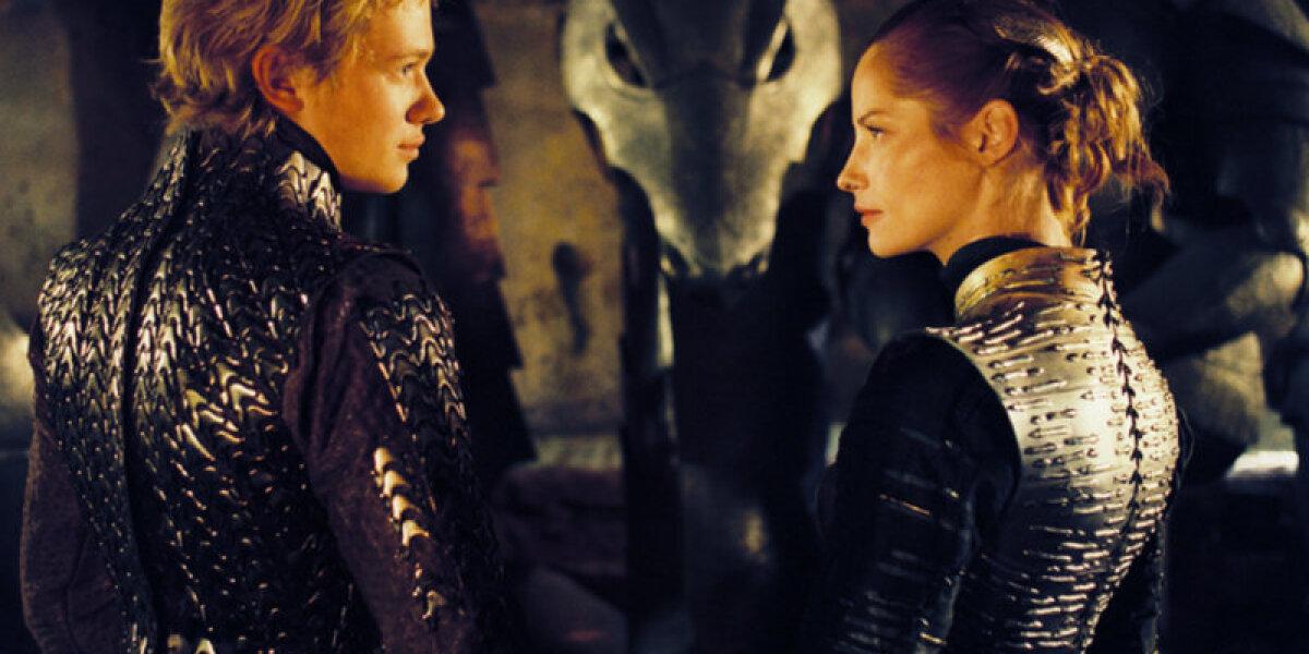 20th Century Fox - Eragon