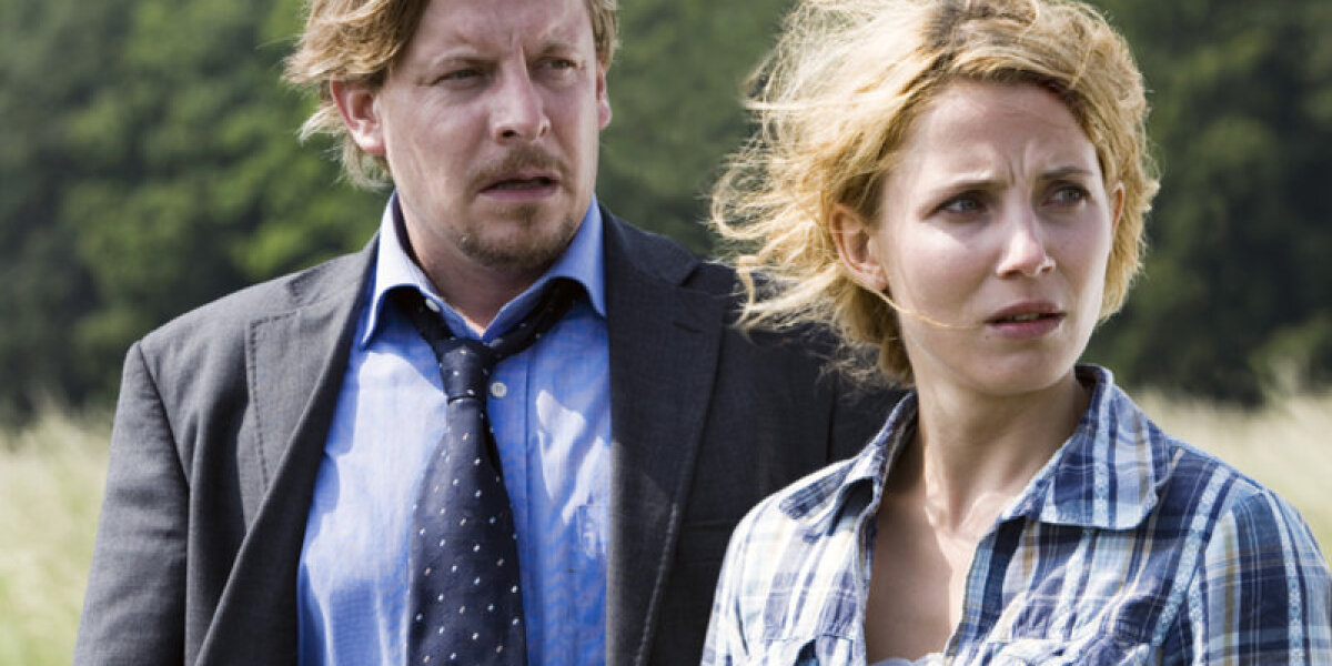 Nordisk Film - Den Sorte Madonna