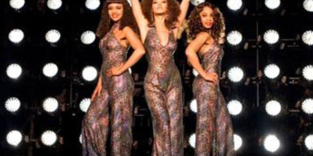 Paramount Pictures - Dreamgirls