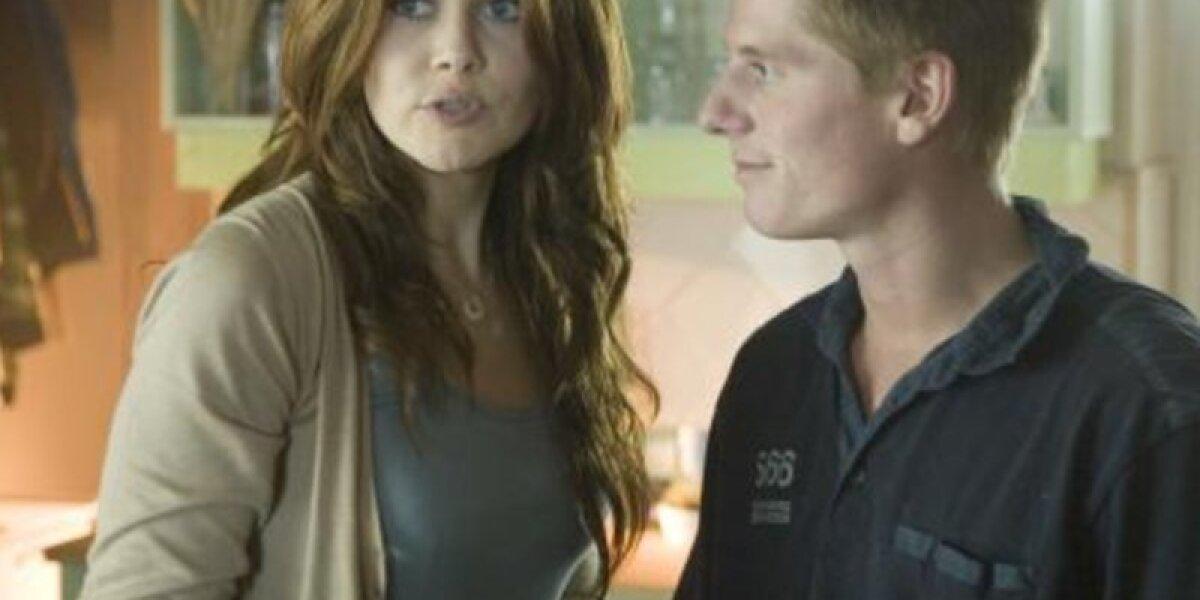 Regnar Grasten Film - Anja og Viktor - brændende kærlighed