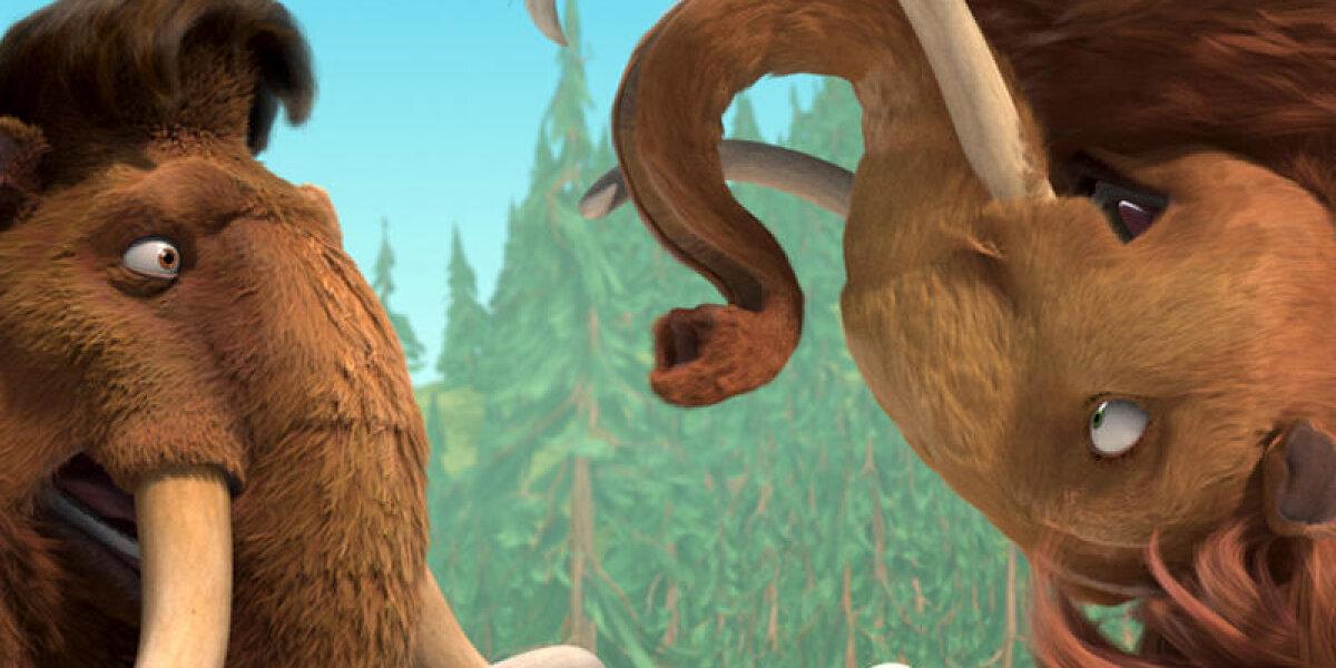 Fox Animation Studios - Ice Age 2: På tynd is
