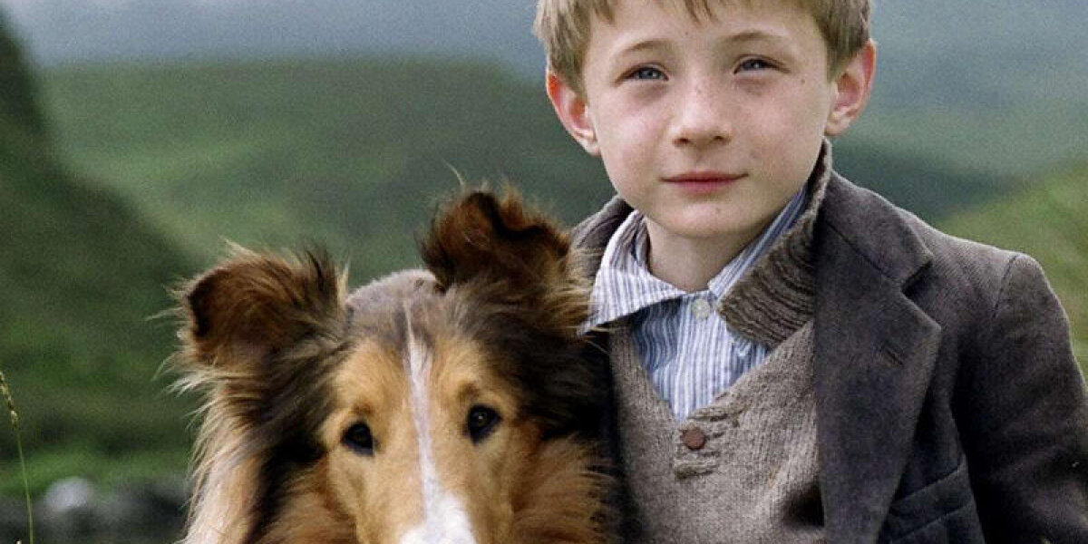 Element Films - Lassie