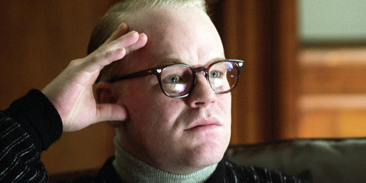 United Artists - Capote