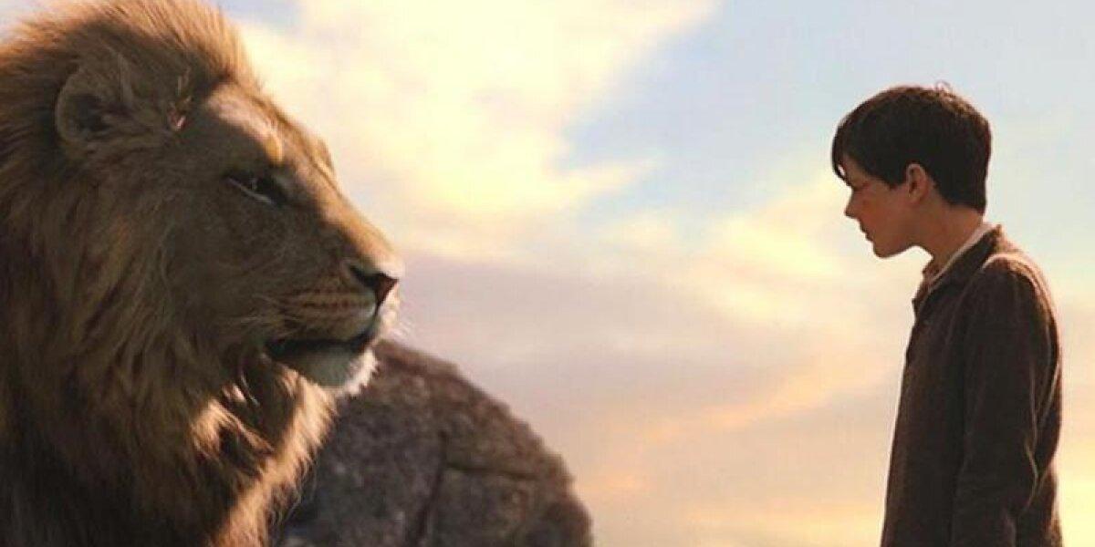 Ozumi Films - Narnia: Prins Caspian