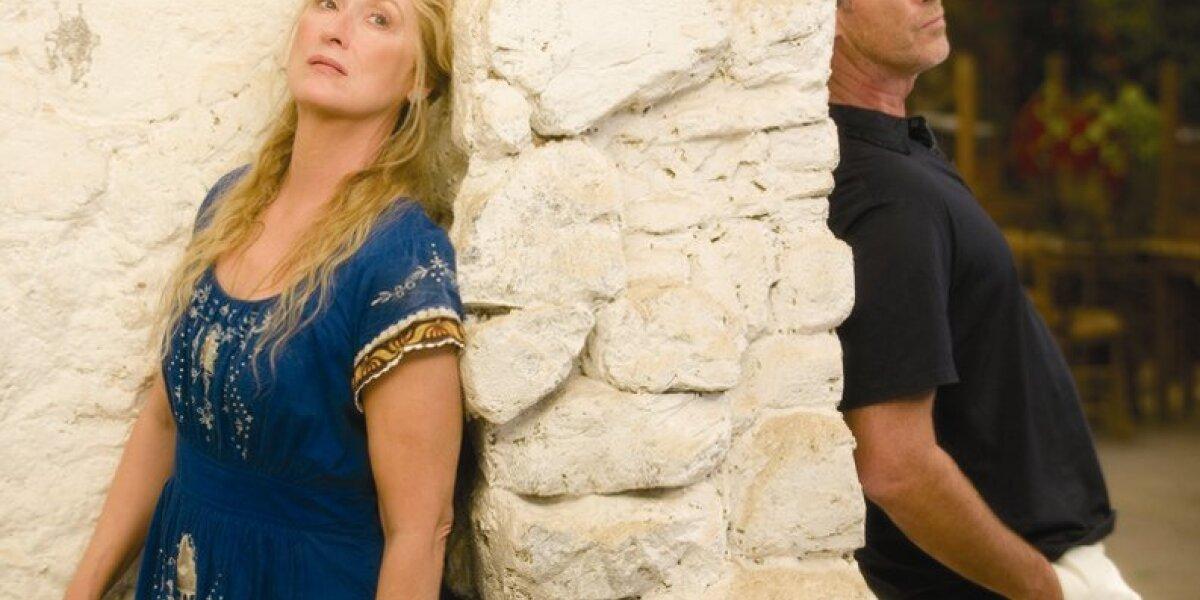Littlestar Productions - Mamma Mia! - The Movie