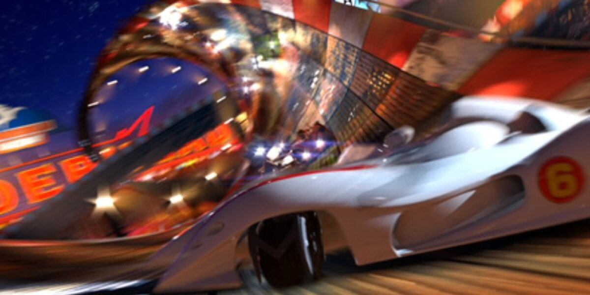 Silver Pictures - Speed Racer