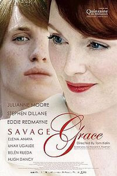 ATO Pictures - Savage Grace