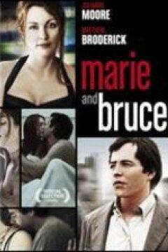 Marie og Bruce
