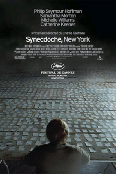 Russia - Synecdoche, New York