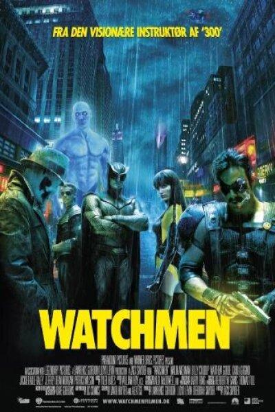 DC Comics - Watchmen