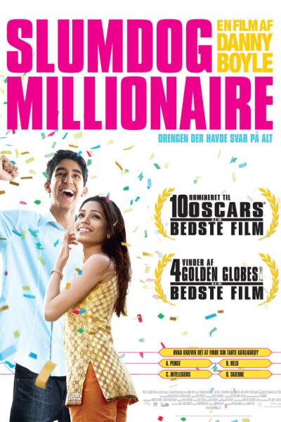 Celador Films - Slumdog Millionaire