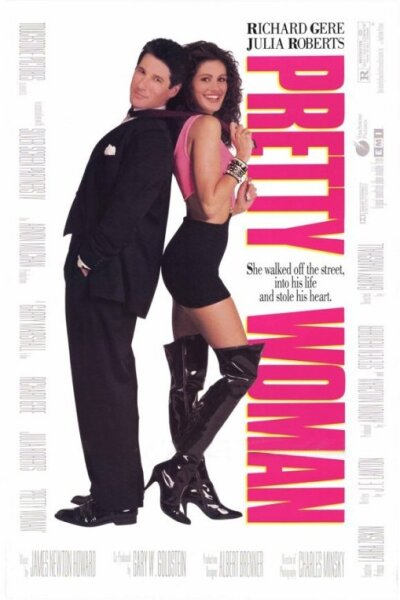 Silver Screen Partners IV - Pretty Woman