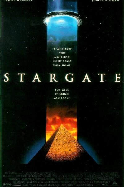 Le Studio Canal+ - Stargate