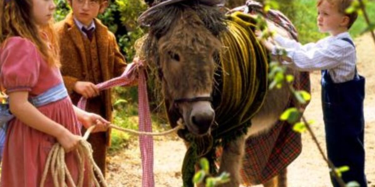 Universal Pictures - Nanny McPhee - Den Fortryllende Barnepige