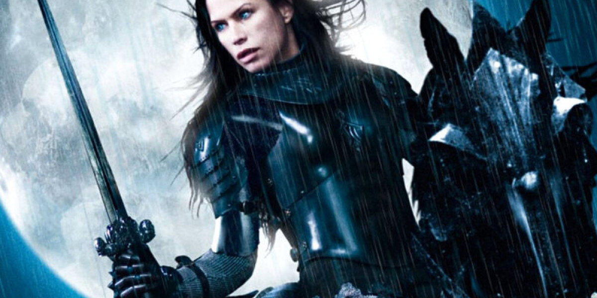 Screen Gems - Underworld: Rise of the Lycans