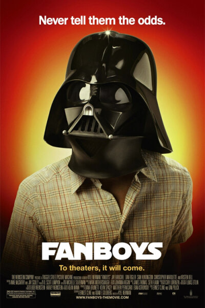 Trigger Street Productions - Fanboys