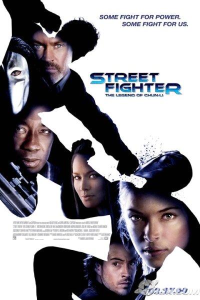 Adlabs Films - Street Fighter: The Legend of Chun-Li