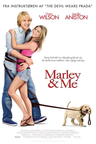 Regency Enterprises - Marley & Me