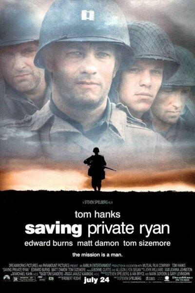DreamWorks - Saving Private Ryan