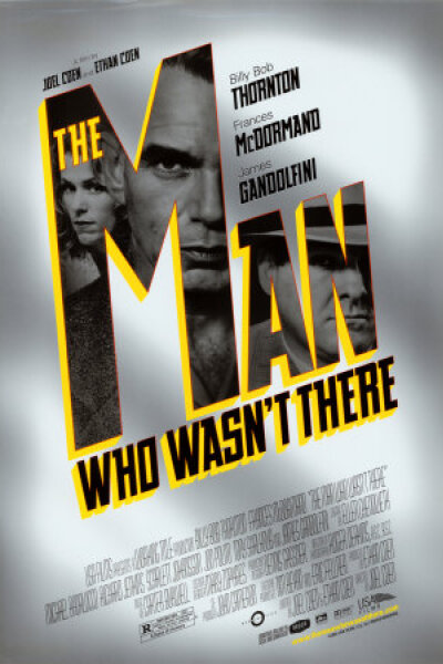 Working Title Films - The Man Who Wasn't There