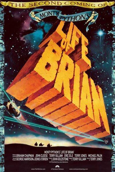 Handmade Films - Life of Brian