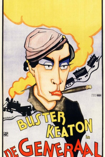 Buster Keaton Productions Inc. - Generalen
