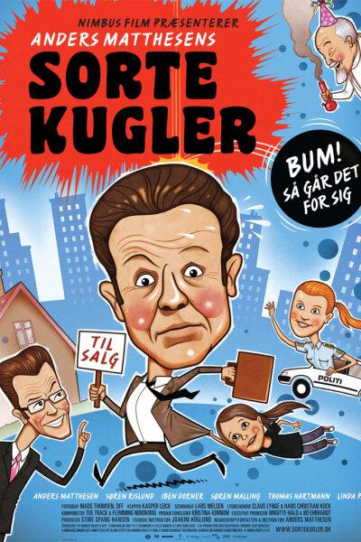 Nimbus Film Productions - Sorte Kugler