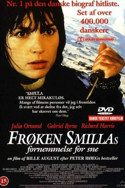 Nordisk Film - Frøken Smillas fornemmelse for sne