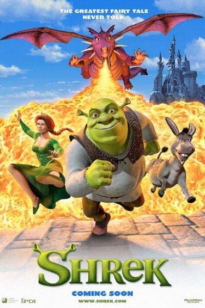 DreamWorks - Shrek
