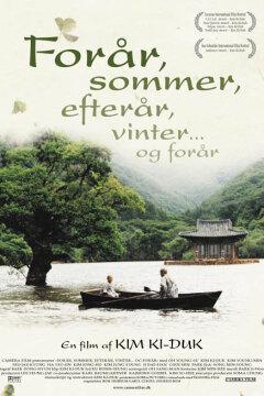 Forår, Sommer, Efterår, Vinter... Og Forår
