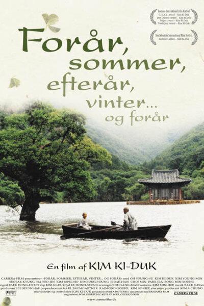 LJ Films - Forår, Sommer, Efterår, Vinter... Og Forår