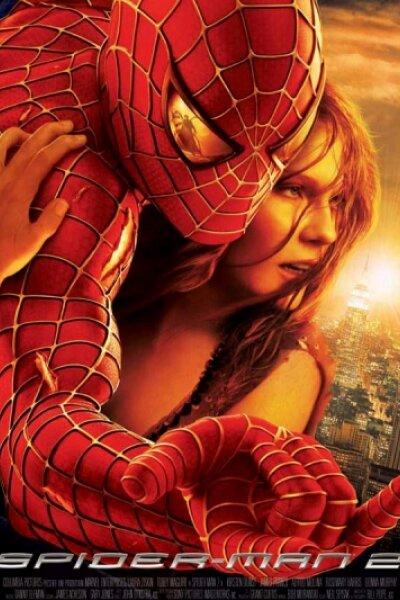 Columbia Pictures - Spider-Man 2