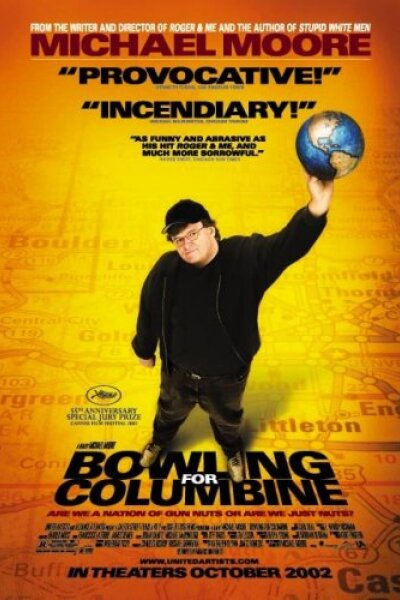 Dog Eat Dog Productions - Bowling for Columbine
