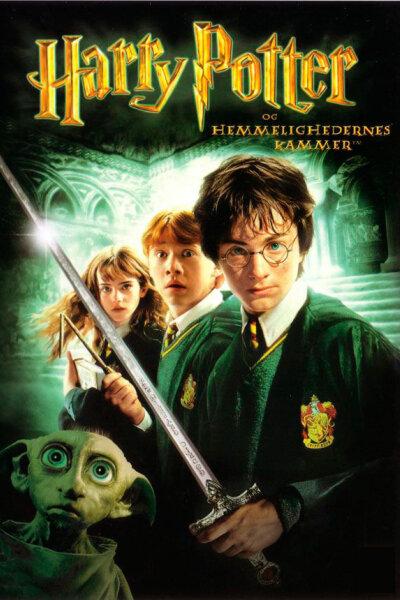 MSOA Productions - Harry Potter og hemmelighedernes kammer