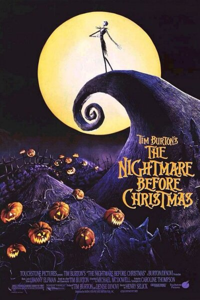 Skellington Productions - The Nightmare Before Christmas