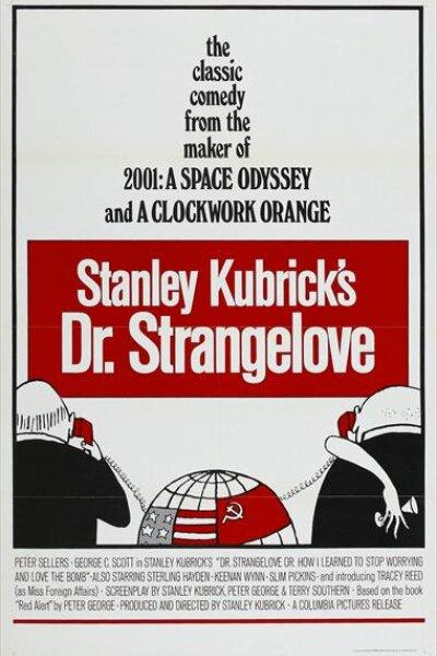 Hawk Films - Dr. Strangelove
