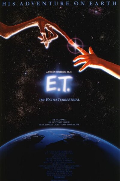 Universal Pictures - E.T.