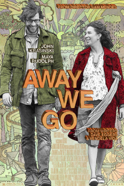 Big Beach Films - Away We Go