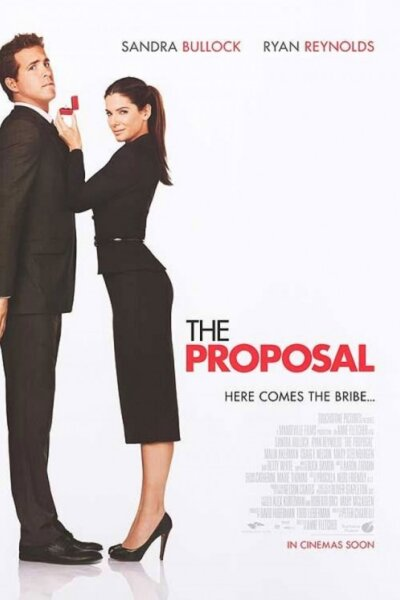 Mandeville Films - The Proposal