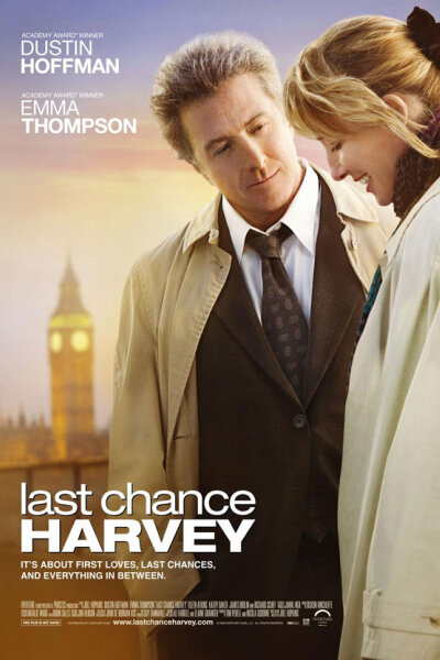 Overture Films - Last chance Harvey