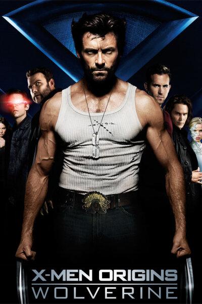 Donners' Company - X-Men Origins: Wolverine