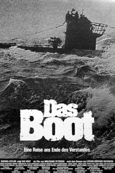 Westdeutscher Rundfunk - U-båden