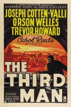 Den tredje mand
